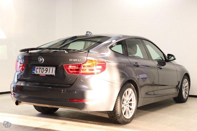 BMW 318 Gran Turismo 4