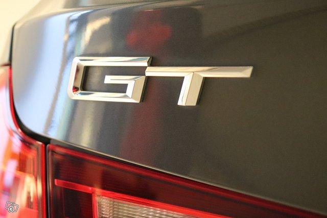 BMW 318 Gran Turismo 25