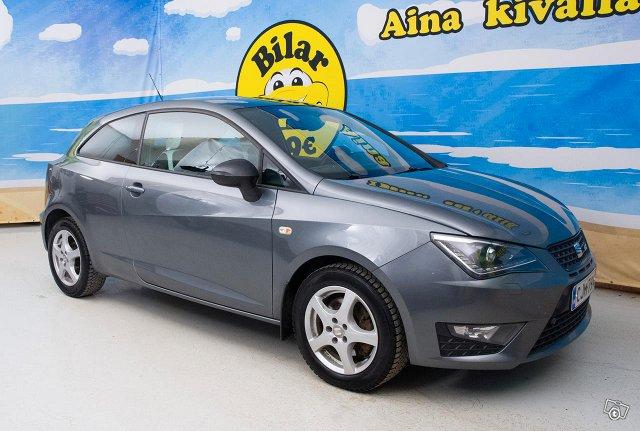Seat Ibiza SC 3