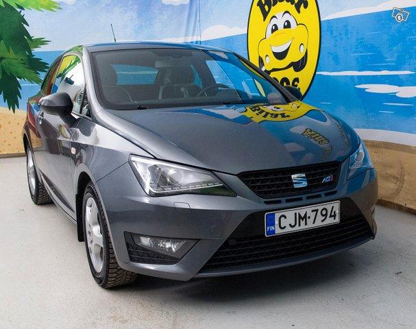 Seat Ibiza SC 5