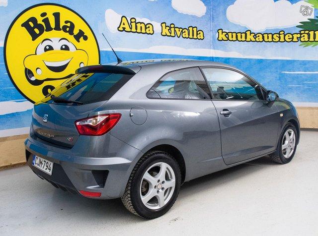 Seat Ibiza SC 7