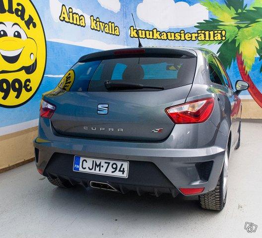 Seat Ibiza SC 9