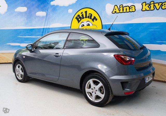 Seat Ibiza SC 11
