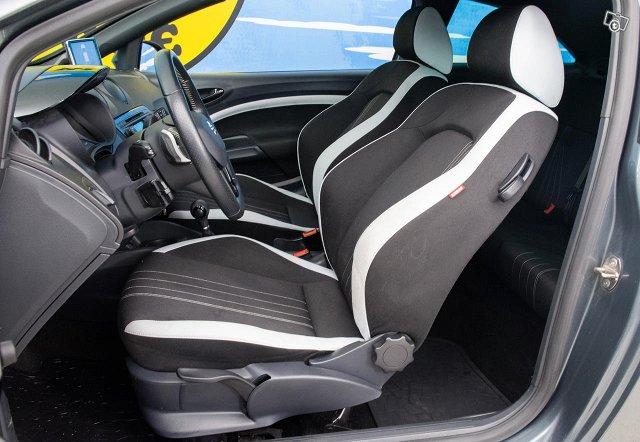 Seat Ibiza SC 12