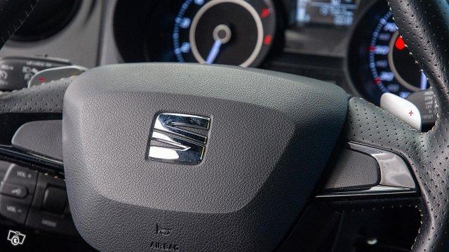 Seat Ibiza SC 15