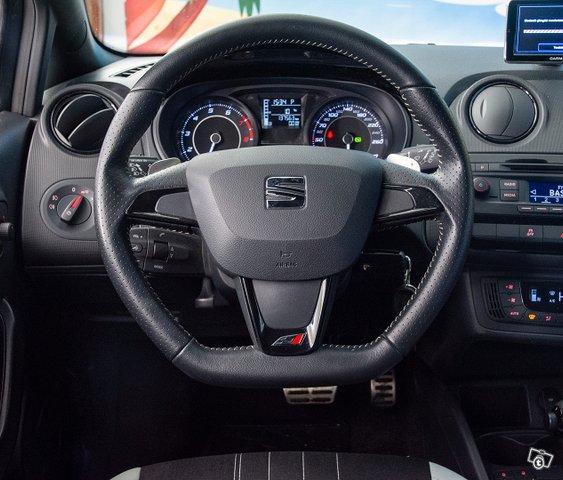 Seat Ibiza SC 16