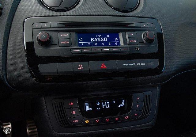 Seat Ibiza SC 20