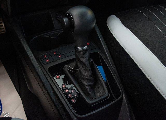 Seat Ibiza SC 21