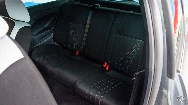 Seat Ibiza SC 22