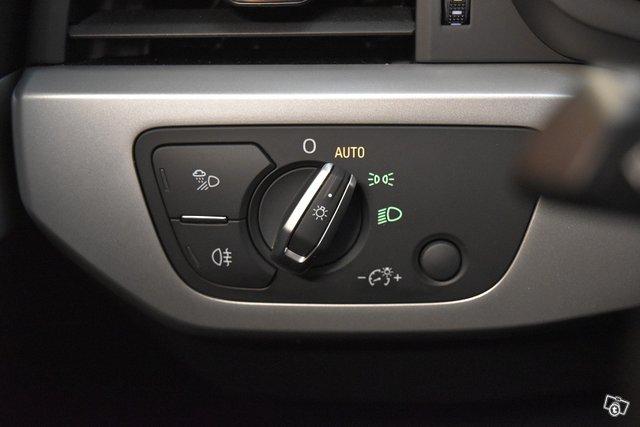 Audi A4 ALLROAD 18