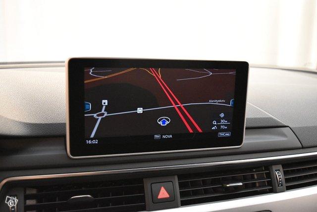 Audi A4 ALLROAD 20
