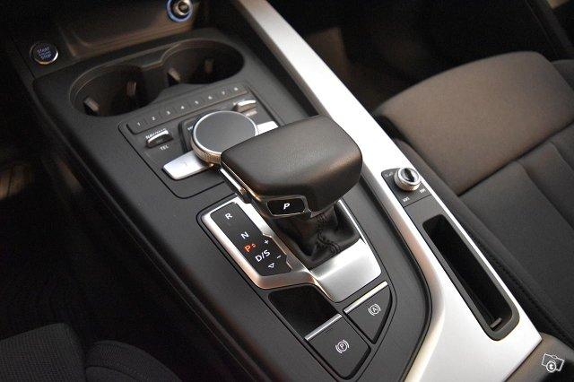 Audi A4 ALLROAD 24