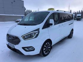 Ford Tourneo Custom, Autot, Helsinki, Tori.fi