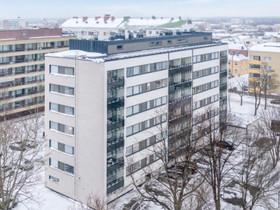 1H, 33m², Kauppapuistikko, Vaasa, Vuokrattavat asunnot, Asunnot, Vaasa, Tori.fi