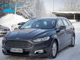 Ford Mondeo, Autot, Akaa, Tori.fi