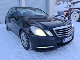 Mercedes-Benz E, Autot, Saarijärvi, Tori.fi