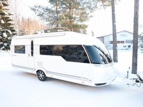 Hobby Premium, Asuntovaunut, Matkailuautot ja asuntovaunut, Hämeenlinna, Tori.fi