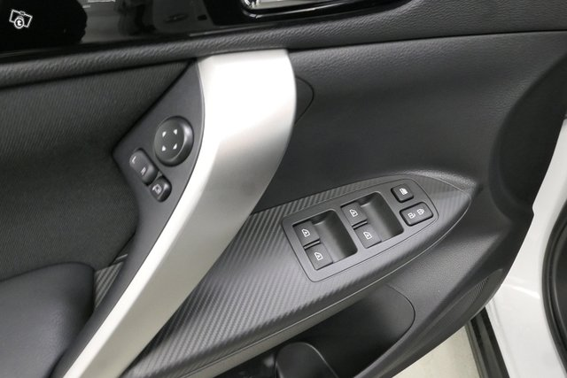 Mitsubishi ECLIPSE CROSS 14
