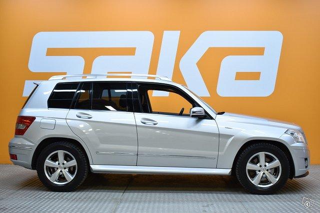 Mercedes-Benz GLK 2