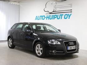 Audi A3, Autot, Vihti, Tori.fi