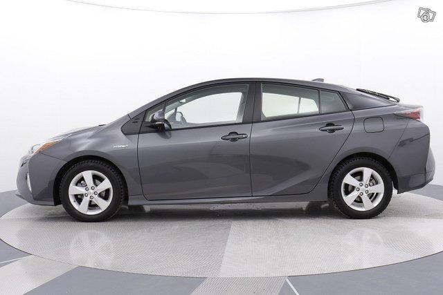 Toyota PRIUS 8