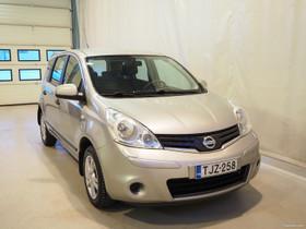 Nissan Note, Autot, Hattula, Tori.fi