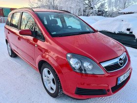 Opel Zafira, Autot, Raisio, Tori.fi