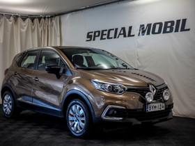 Renault Captur, Autot, Raasepori, Tori.fi