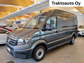 Volkswagen Crafter, Autot, Salo, Tori.fi