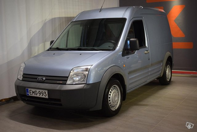 FORD Transit Connect, kuva 1