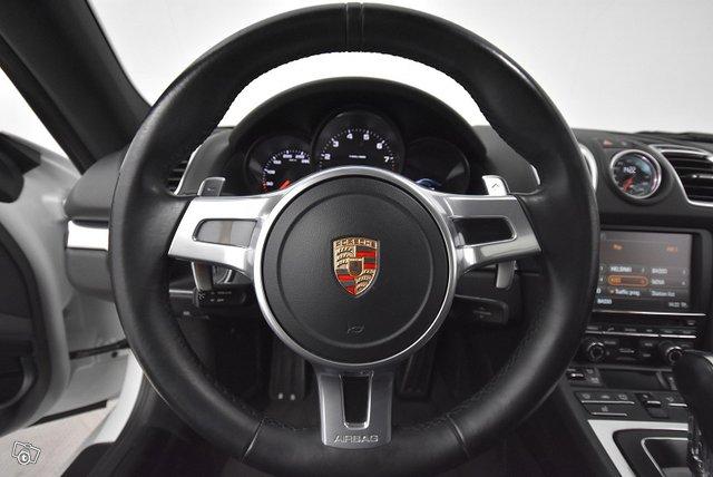 Porsche CAYMAN 16