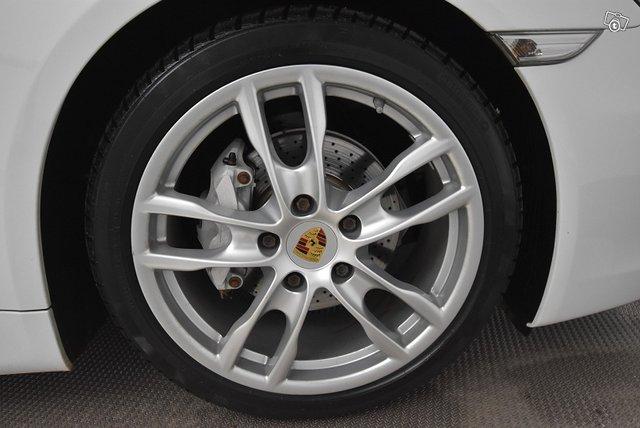 Porsche CAYMAN 21