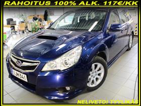 Subaru Legacy, Autot, Varkaus, Tori.fi