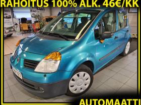 Renault Modus, Autot, Varkaus, Tori.fi