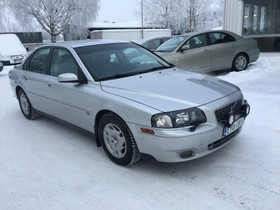 Volvo S80 D5 Classic, Autot, Ylivieska, Tori.fi