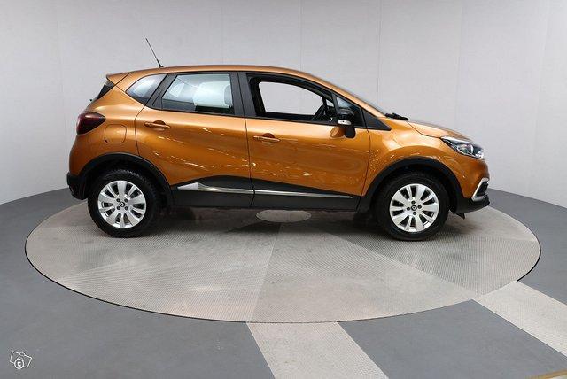 Renault CAPTUR 7