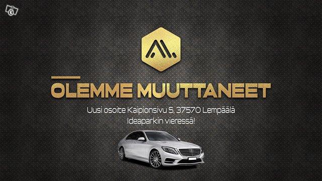Audi Q7 2