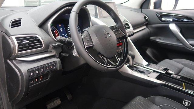 Mitsubishi ECLIPSE CROSS 17