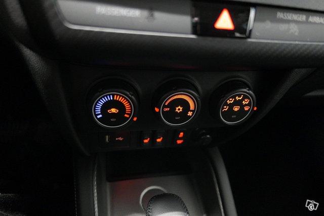 Mitsubishi ASX 12