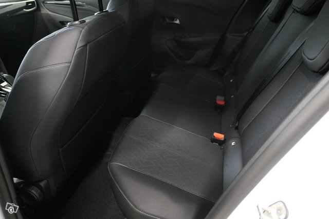 Opel Corsa-e 6