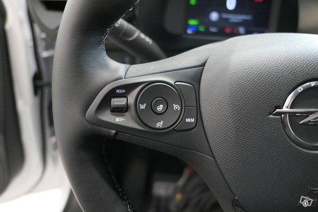 Opel Corsa-e 13