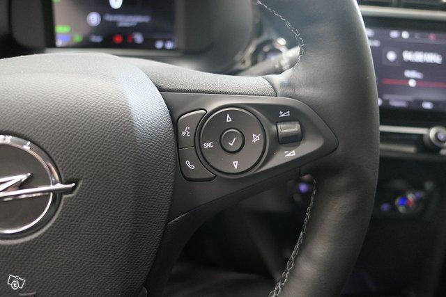 Opel Corsa-e 14