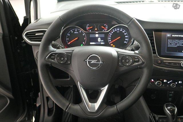 Opel CROSSLAND 6