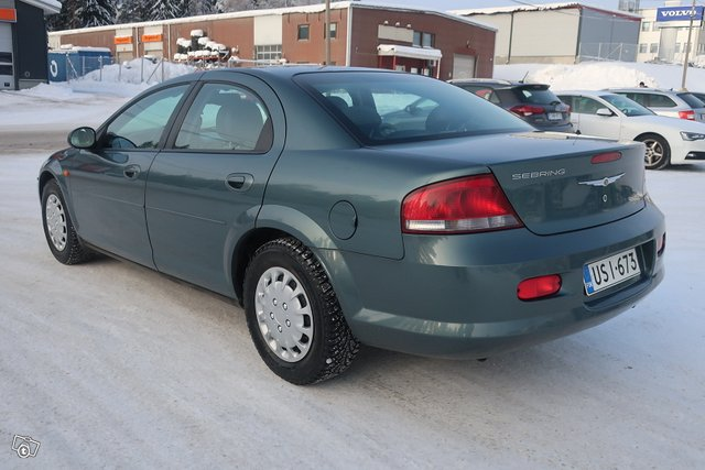 Chrysler Sebring 2