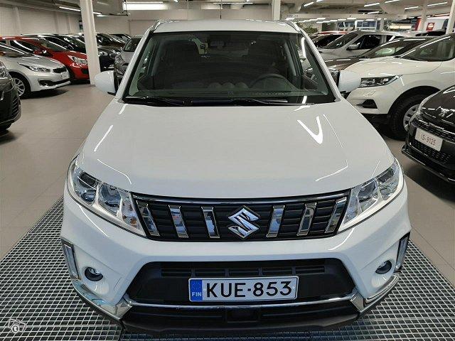 Suzuki Vitara 11