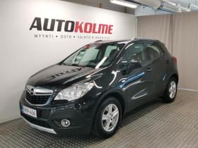 Opel Mokka, Autot, Espoo, Tori.fi