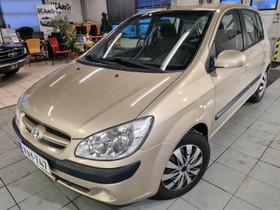 Hyundai Getz, Autot, Varkaus, Tori.fi