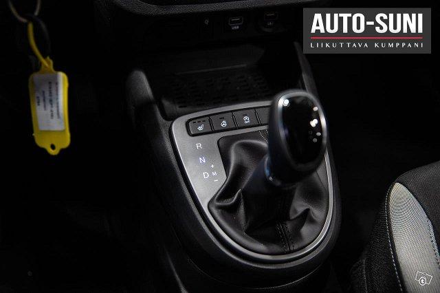 Hyundai I10 9