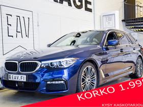 BMW 530, Autot, Helsinki, Tori.fi