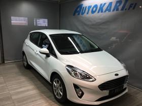 Ford FIESTA, Autot, Varkaus, Tori.fi